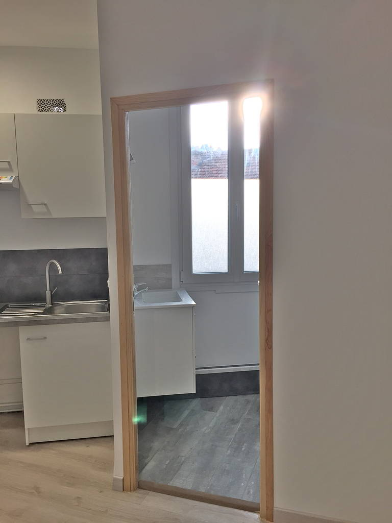 Location Appartement Montmorency