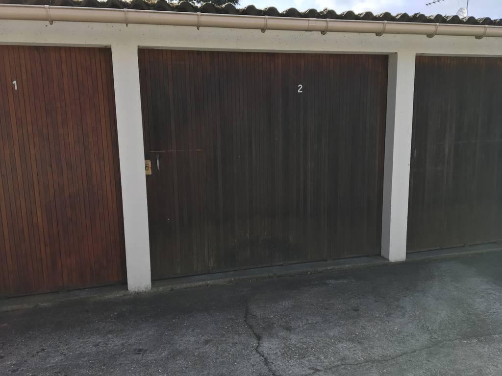 Location garage parking drancy 93700 80 de for Garage a drancy