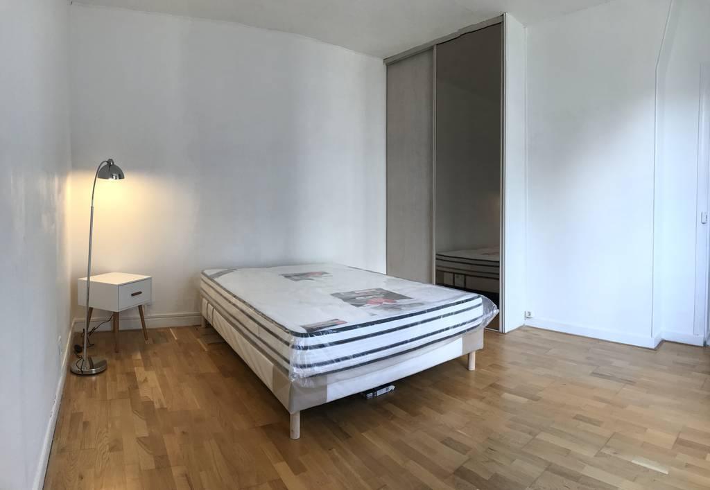 Location Appartement Vincennes