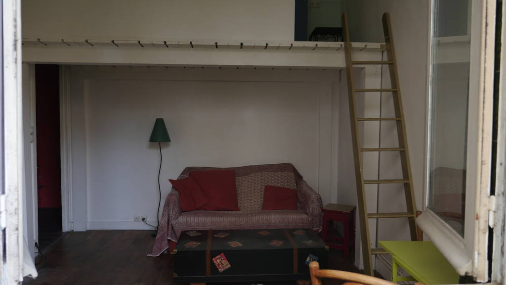 ... Location Meubl E Studio 25 M Issy Les Moulineaux 92130   Location  Meublee Issy Les Moulineaux ...