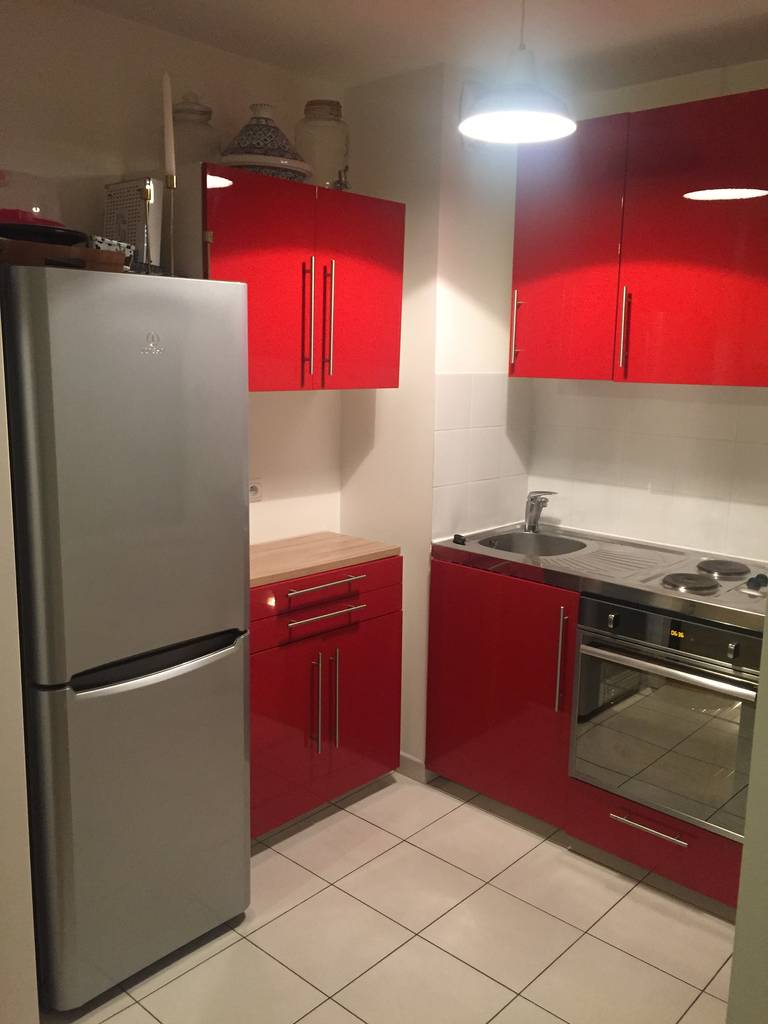 Location appartement 2 pi ces 45 m issy les moulineaux for Location meuble issy les moulineaux