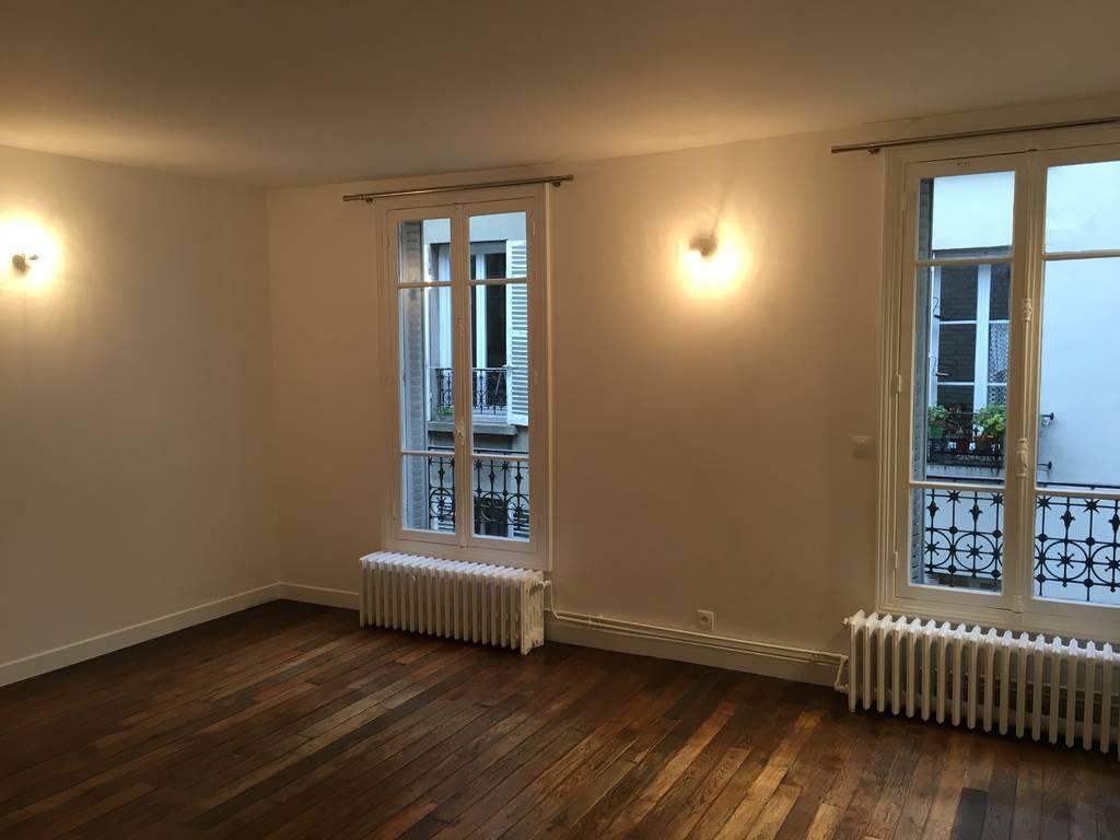 location studio 31 m boulogne billancourt 92100 31 m 954 de particulier. Black Bedroom Furniture Sets. Home Design Ideas