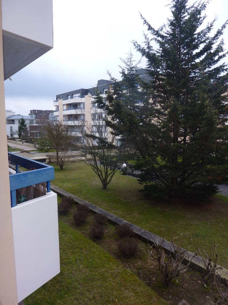 Appartement Location Rennes Particulier