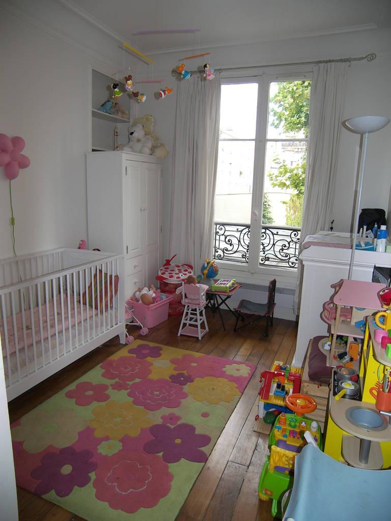 Appartement A Louer Levallois Perret