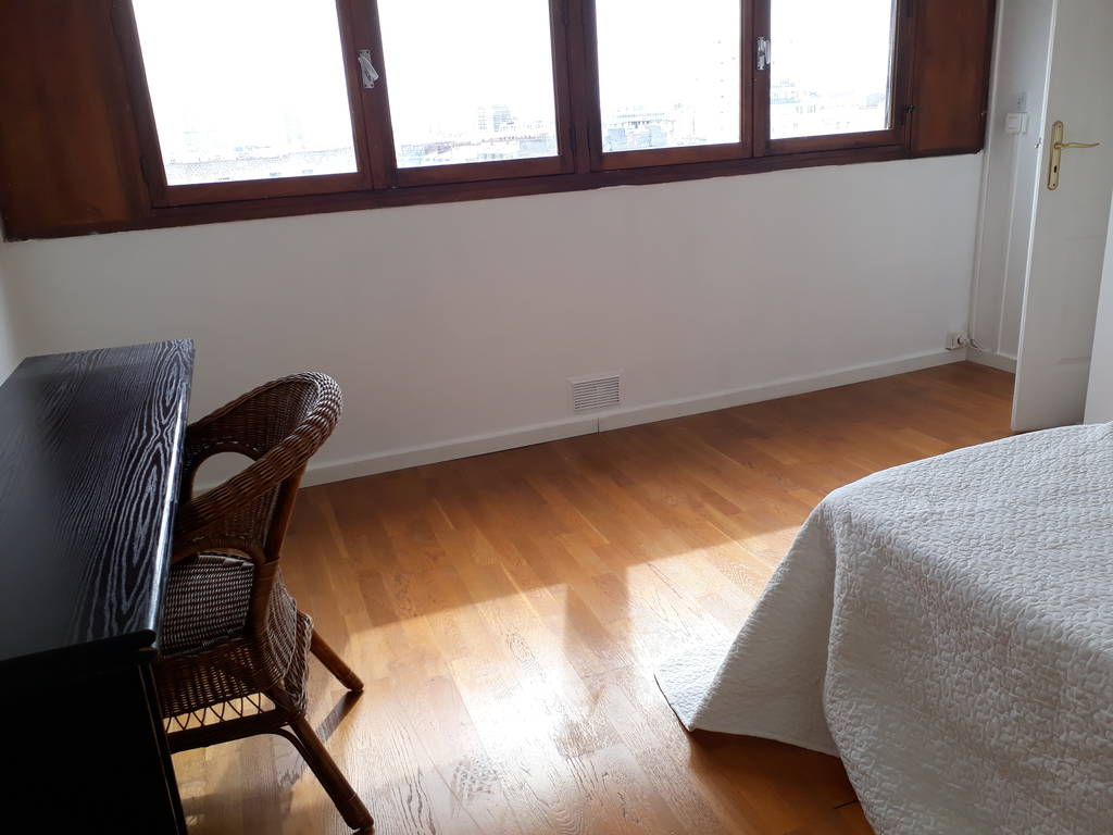 Location meubl e appartement 2 pi ces 42 m paris 14e 42 for Location meuble courte duree
