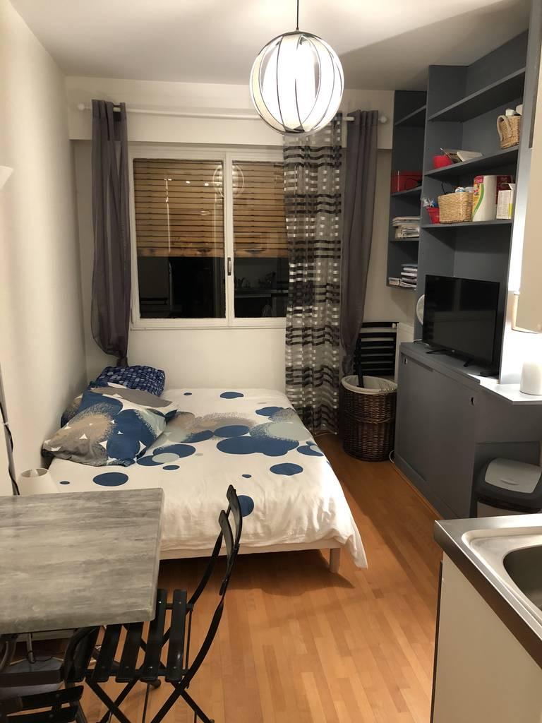 Location Appartement A Neuilly Sur Seine