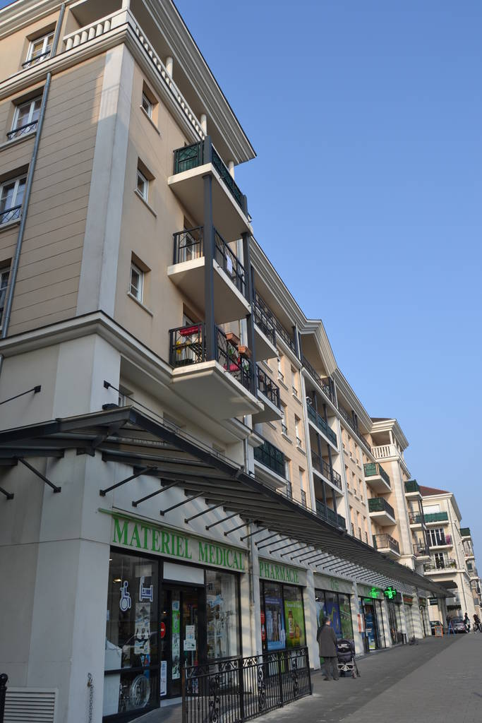 Bussy Saint Georges Appartement