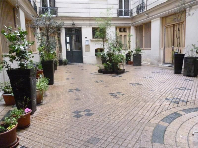 Location meubl e studio 15 m paris 11e 15 m 700 de particulier particulier pap - Location meublee paris 15 ...