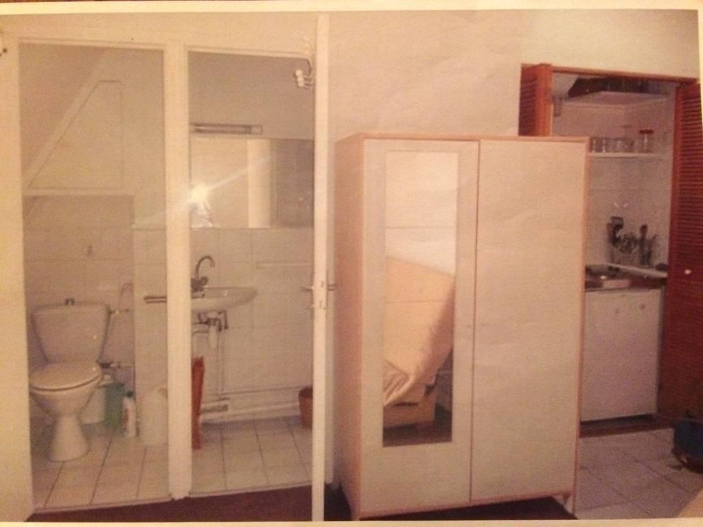 Location meubl e studio 15 m paris 16e 15 m 710 de particulier particulier pap - Location meublee paris 15 ...