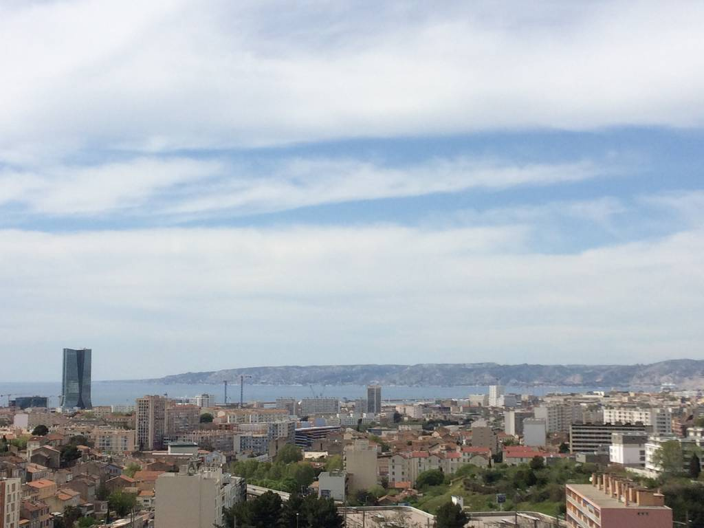 Appartement Marseille Particulier
