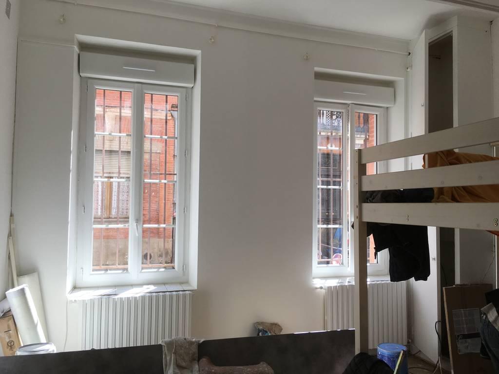 location studio 33 m toulouse 31 33 m 450 de particulier particulier pap. Black Bedroom Furniture Sets. Home Design Ideas