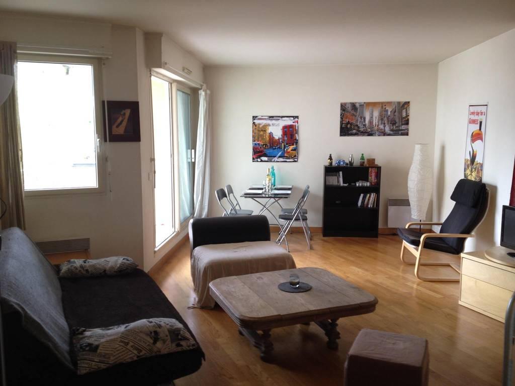 Location meubl e appartement 3 pi ces 68 m lille 59 - Appartement meuble lille location particulier ...