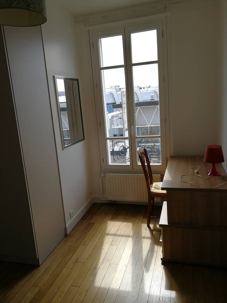 Location meubl e appartement 2 pi ces 27 m boulogne - Location meuble boulogne billancourt ...