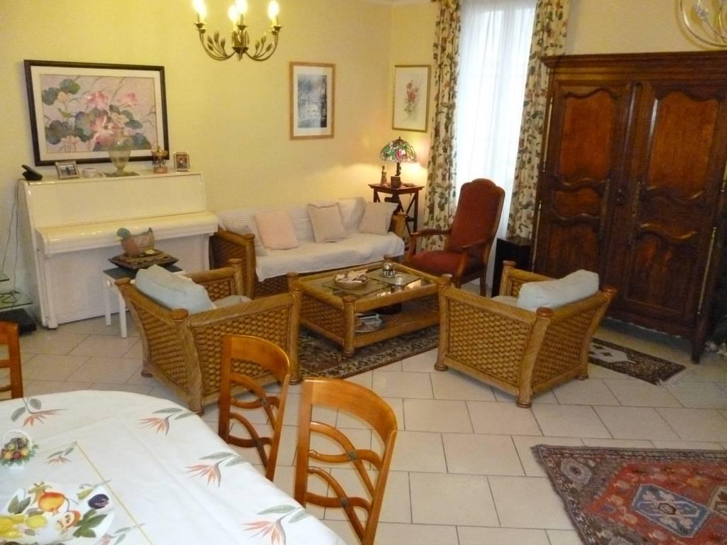 Location meubl e maison 150 m compiegne 60200 150 m de particulier - Location maison compiegne ...