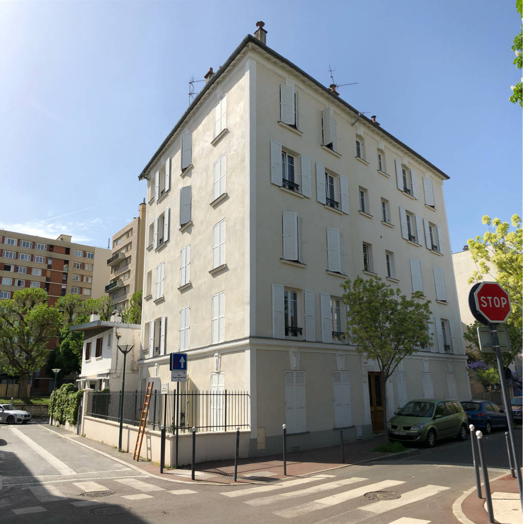 Location Meubl 233 E Studio 20 M 178 Issy Les Moulineaux 92130
