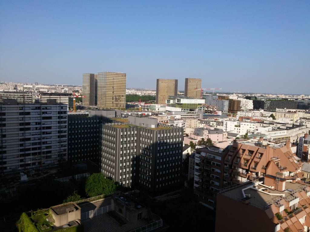 Location meubl e studio 26 m paris 13e 26 m 883 - Location meublee paris reglementation ...
