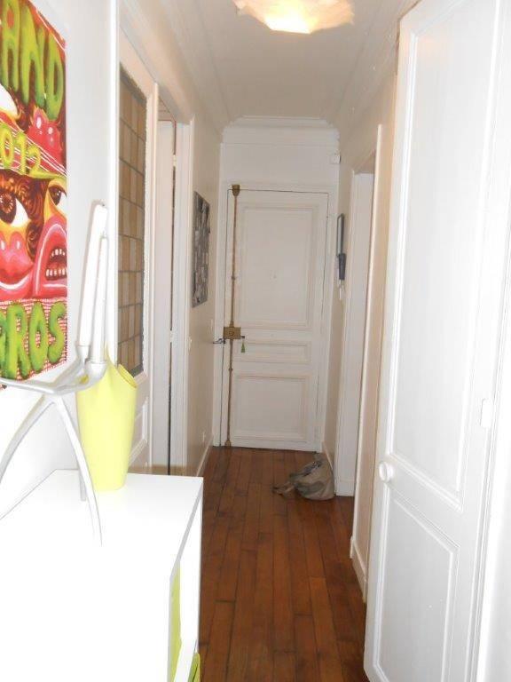 location appartement 3 pi ces 64 m paris 17e 64 m de particulier particulier pap. Black Bedroom Furniture Sets. Home Design Ideas