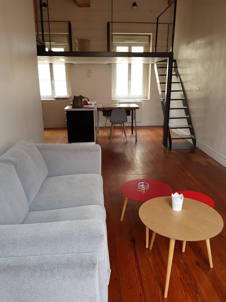 Location studio 43 m lyon 4e 43 m 850 de - Location studio meuble lyon particulier ...