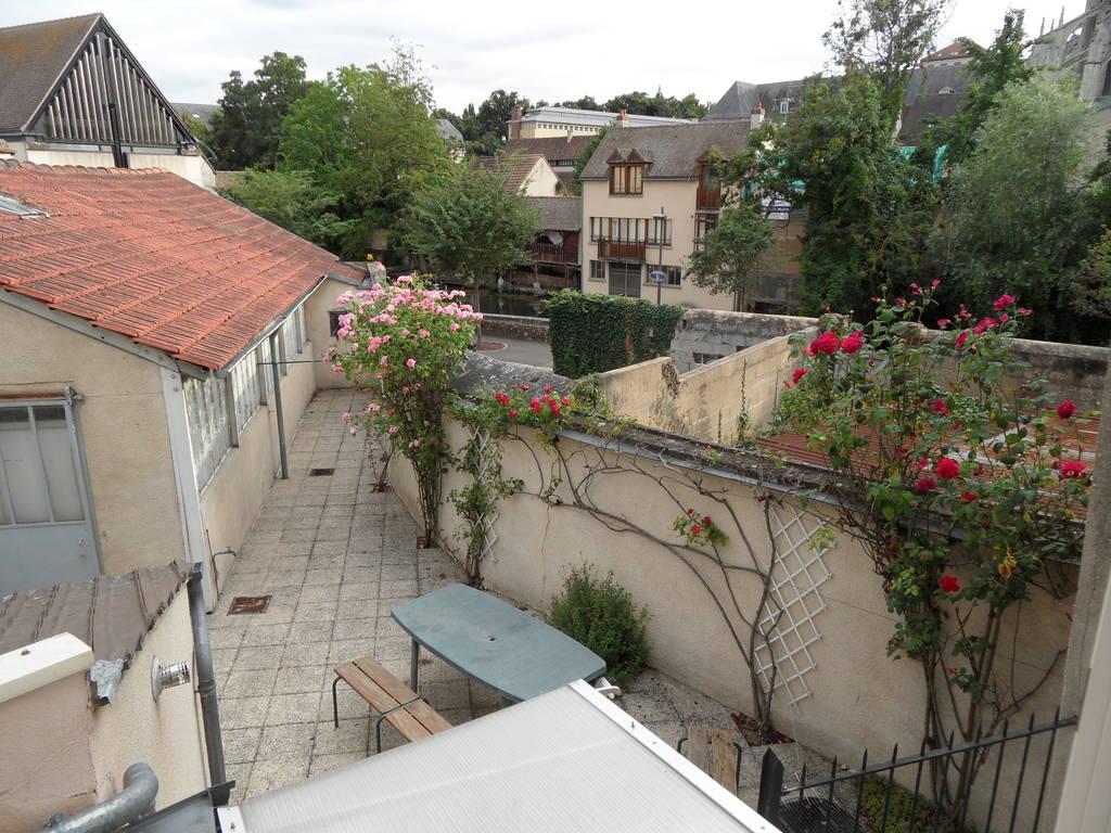 Location appartement 3 pi ces 65 m chartres 28000 65 m 600 de particulier - Location appartement chartres ...