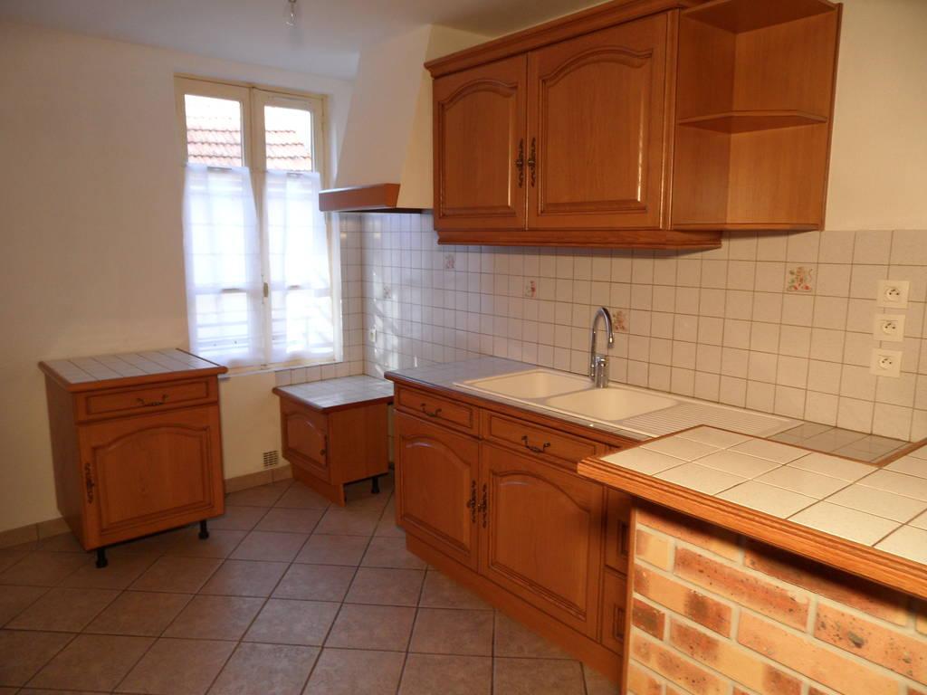 Location Appartement 3 Pi 232 Ces 65 M 178 Chartres 28000 65