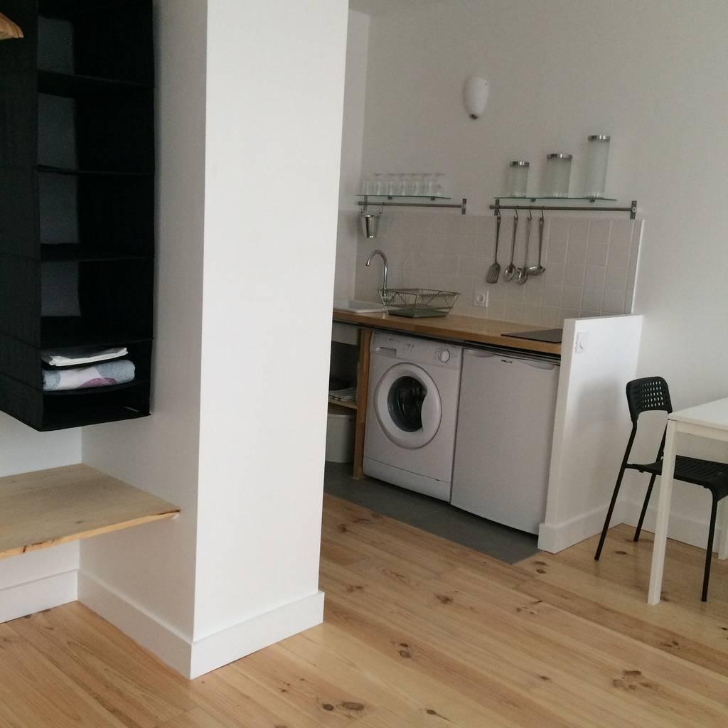 location meubl e appartement 2 pi ces 26 m rosny sous bois 93110 26 m 850 de. Black Bedroom Furniture Sets. Home Design Ideas