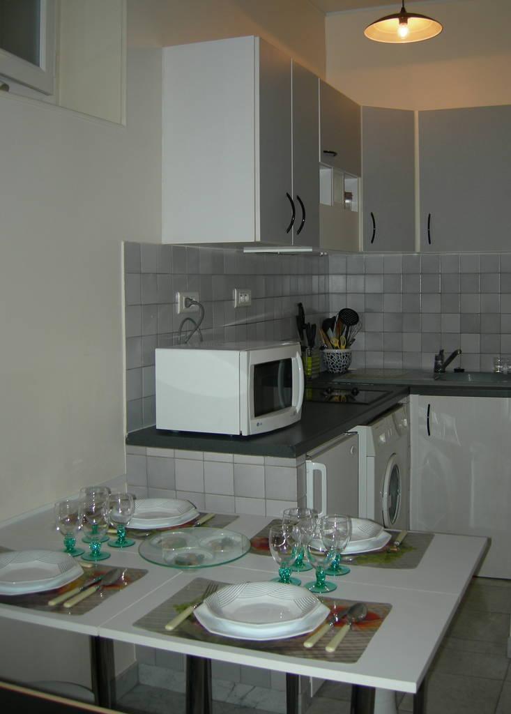 Pap Appartement Paris