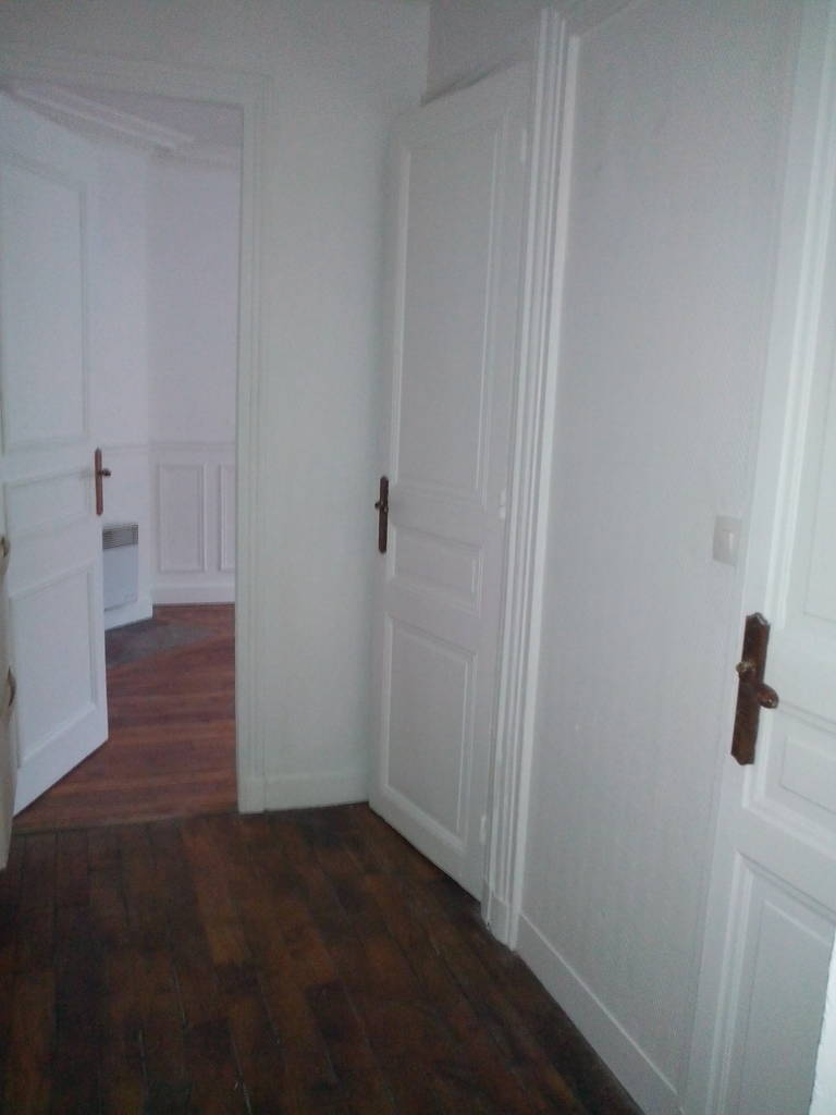 Location Appartement Paris Pap