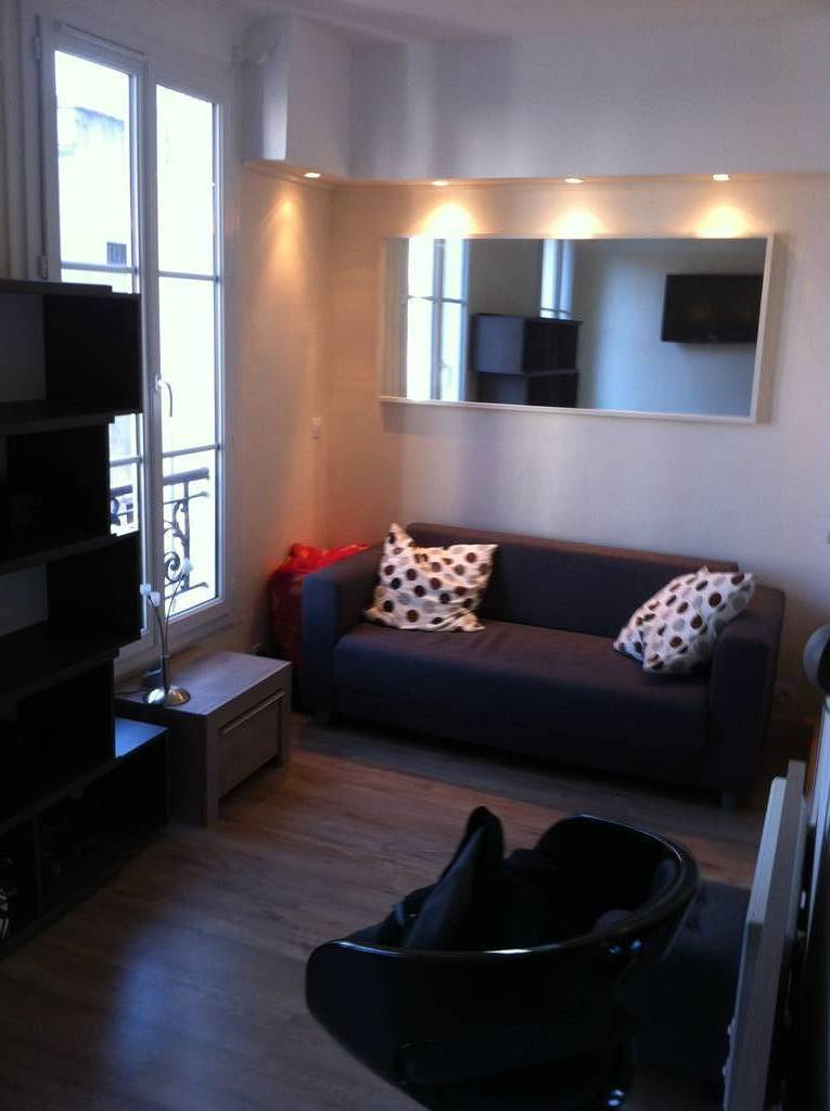 Location Appartement A Vincennes