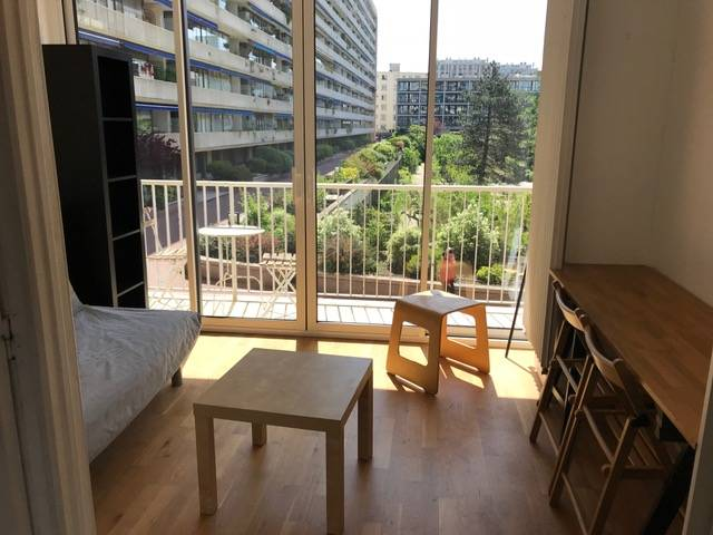 Location Appartement Boulogne-Billancourt (92100) 16u0026nbsp;m² ...