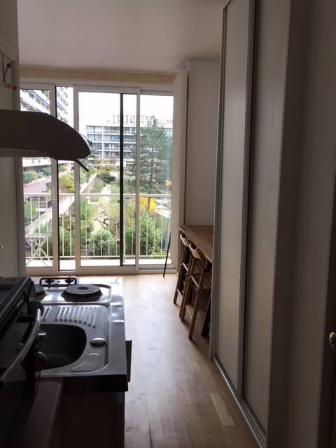 Location meubl e studio 16 m boulogne billancourt 92100 - Location meublee boulogne billancourt ...