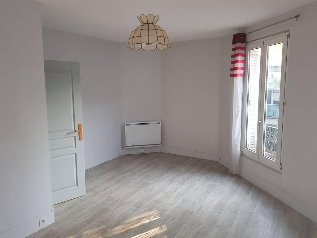 Location Appartement Pantin