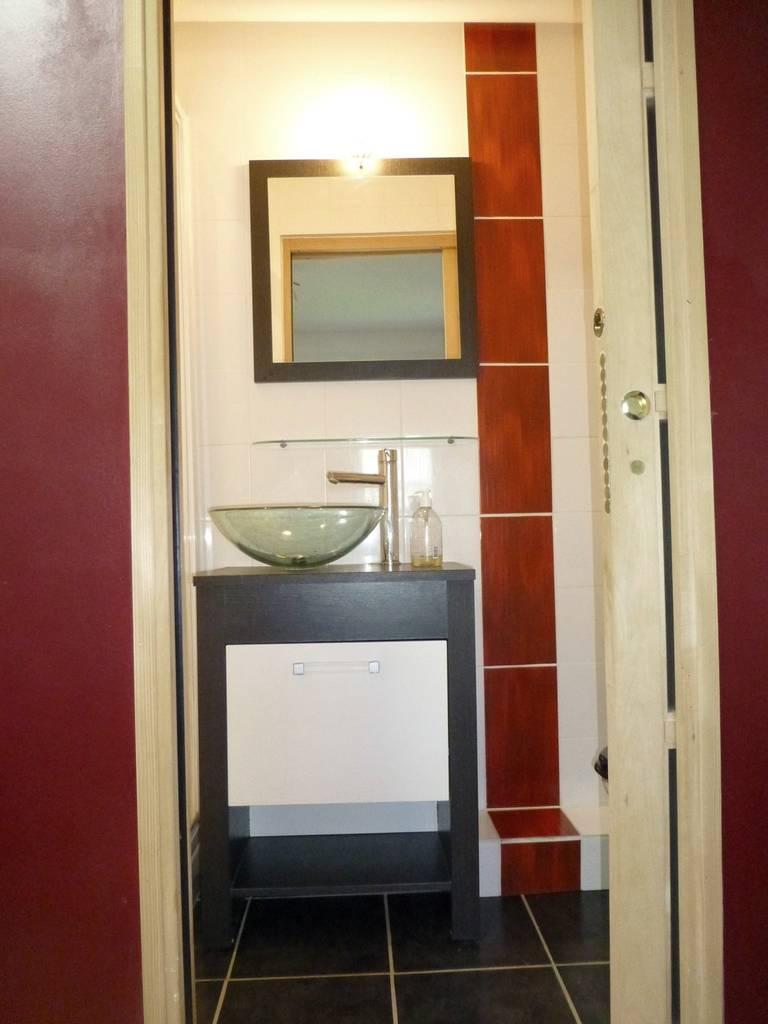 Location meubl e studio 15 m paris 17e 15 m 600 de particulier particulier pap - Location meublee paris 15 ...