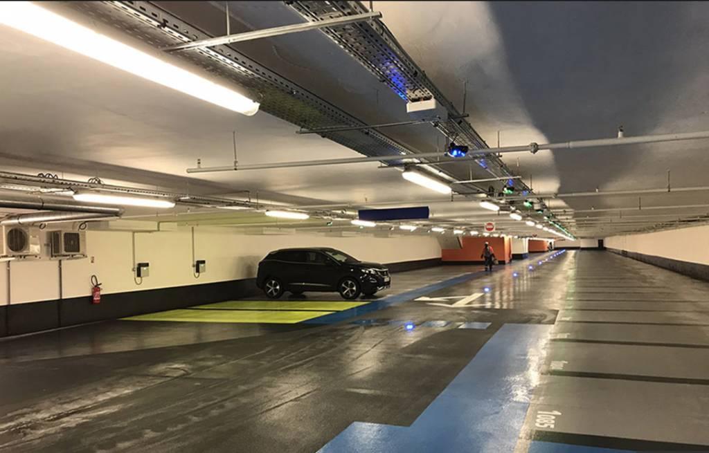 Location garage parking 20 m boulogne billancourt 92100 for Garage boulogne billancourt