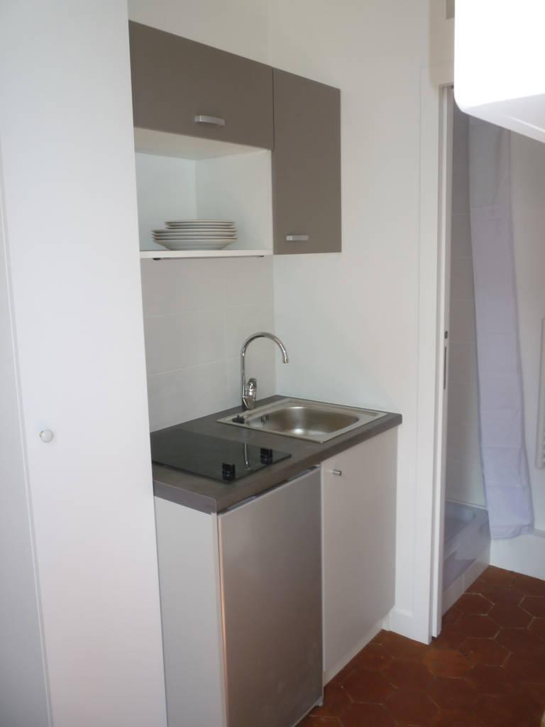 Location Appartement Pap