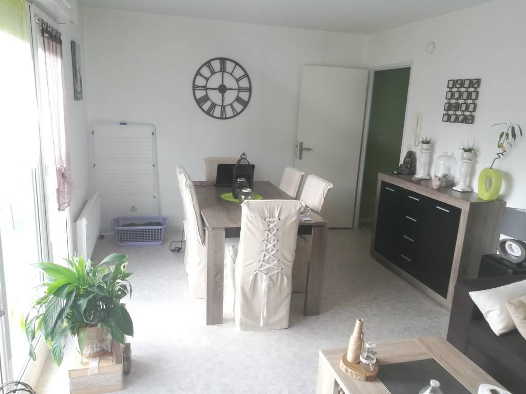 location appartement 2 pi ces 51 m nancy 54 51 m 540 de particulier particulier pap. Black Bedroom Furniture Sets. Home Design Ideas