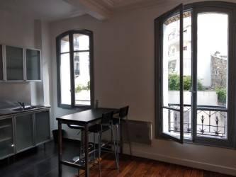Location meubl e studio 21 m boulogne billancourt 92100 21 m 830 de particulier - Appartement meuble boulogne billancourt ...