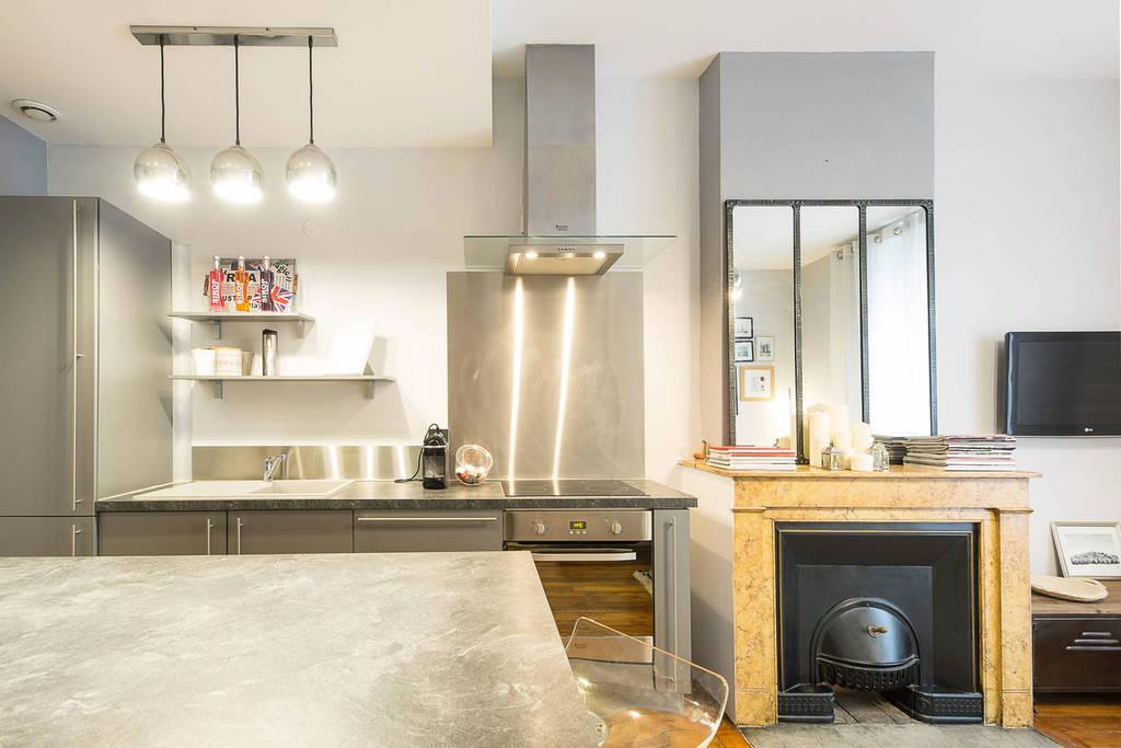 location meubl e appartement 2 pi ces 43 m lyon 3e 43 m 850 de particulier. Black Bedroom Furniture Sets. Home Design Ideas
