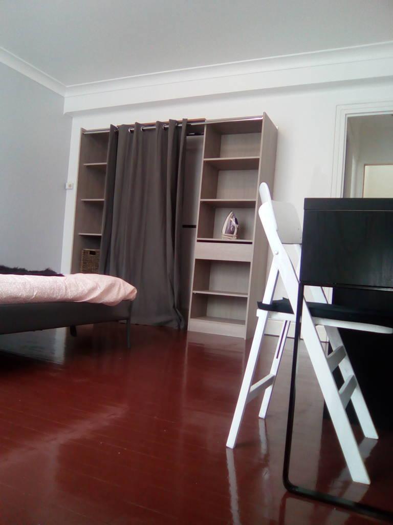 location meubl e appartement 2 pi ces 30 m brest 29200 30 m 470 de particulier. Black Bedroom Furniture Sets. Home Design Ideas