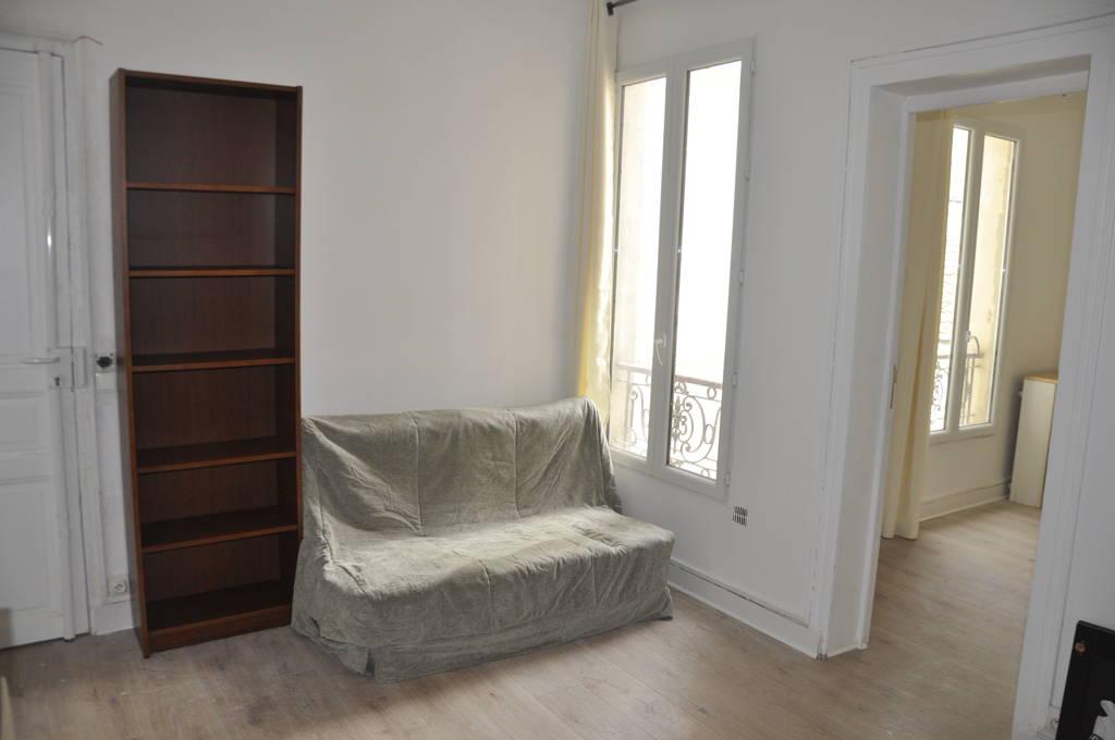 location meubl e appartement 2 pi ces 27 m bois colombes 92270 27 m 870 de. Black Bedroom Furniture Sets. Home Design Ideas