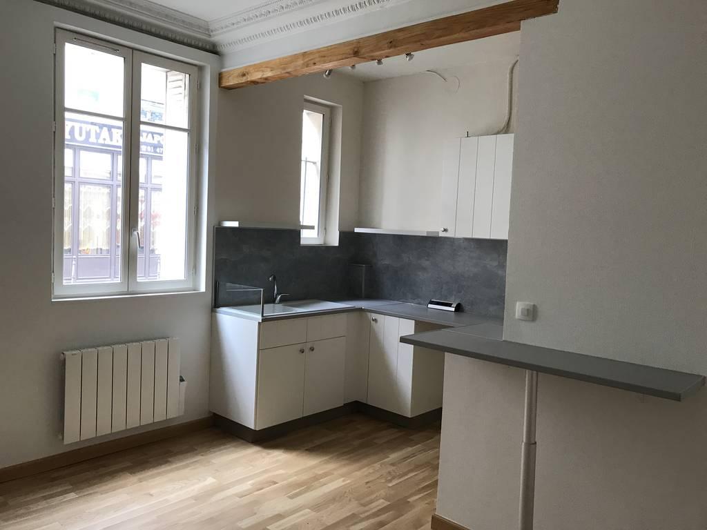 location appartement 3 pi ces 56 m asni res sur seine 56 m de particulier. Black Bedroom Furniture Sets. Home Design Ideas