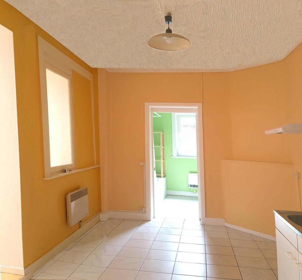 location maison 45 m nieppe 59850 45 m 500 de particulier particulier pap. Black Bedroom Furniture Sets. Home Design Ideas