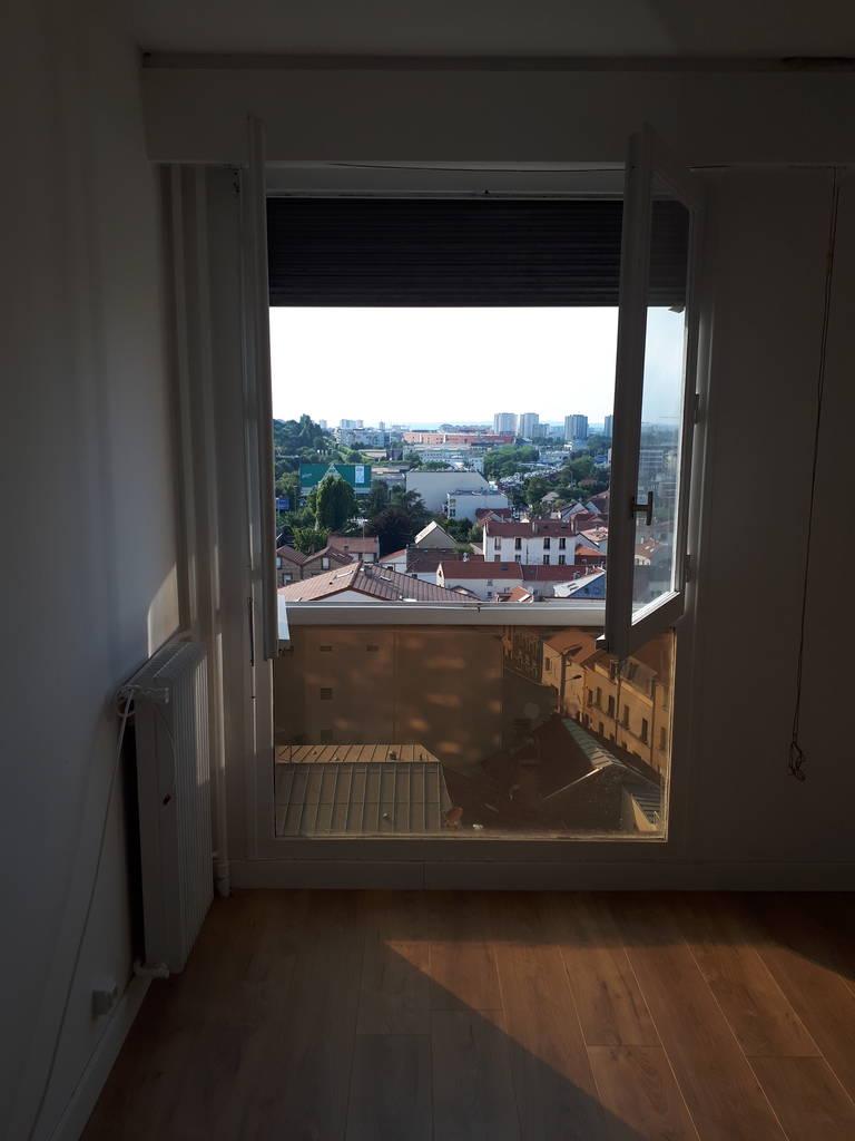 Appartement A Vendre Rosny Sous Bois