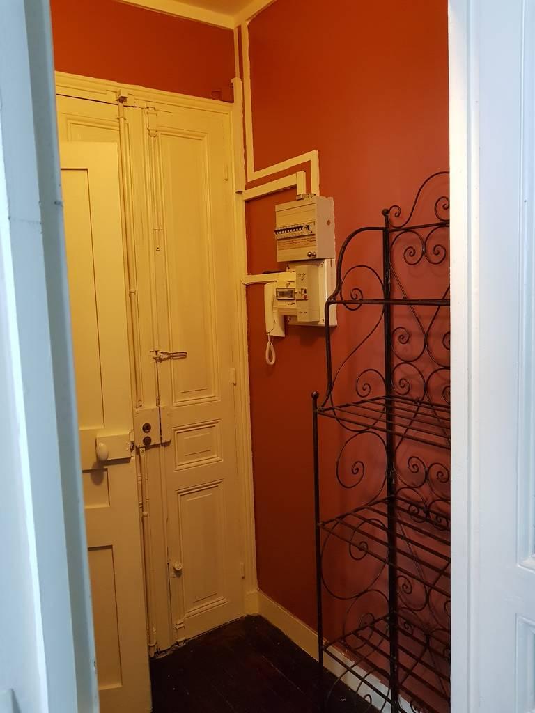 location meubl e studio 28 m paris 13e 28 m 960 de particulier particulier pap. Black Bedroom Furniture Sets. Home Design Ideas