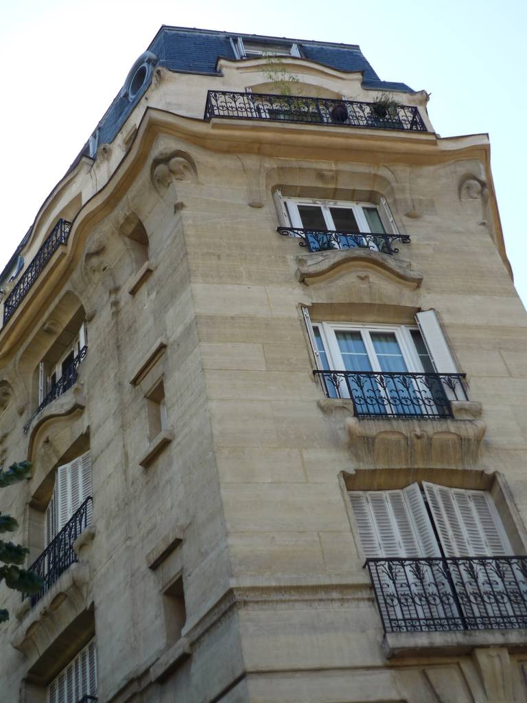 Location appartement 2 pi ces 45 m paris 11e 45 m 1 for Garage paris 11e