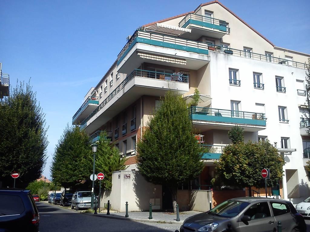 Location Appartement Carrieres Sur Seine