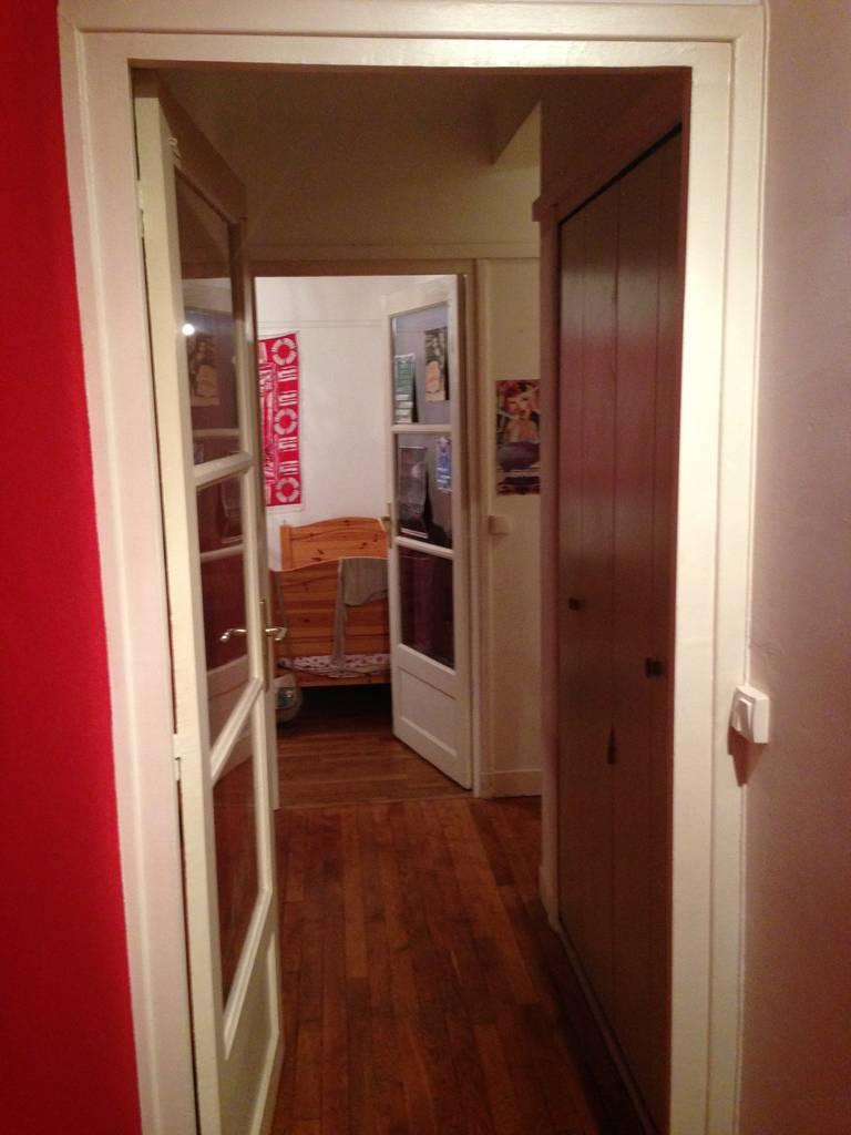 location meubl e appartement 4 pi ces 70 m montrouge 92120 70 m de particulier. Black Bedroom Furniture Sets. Home Design Ideas