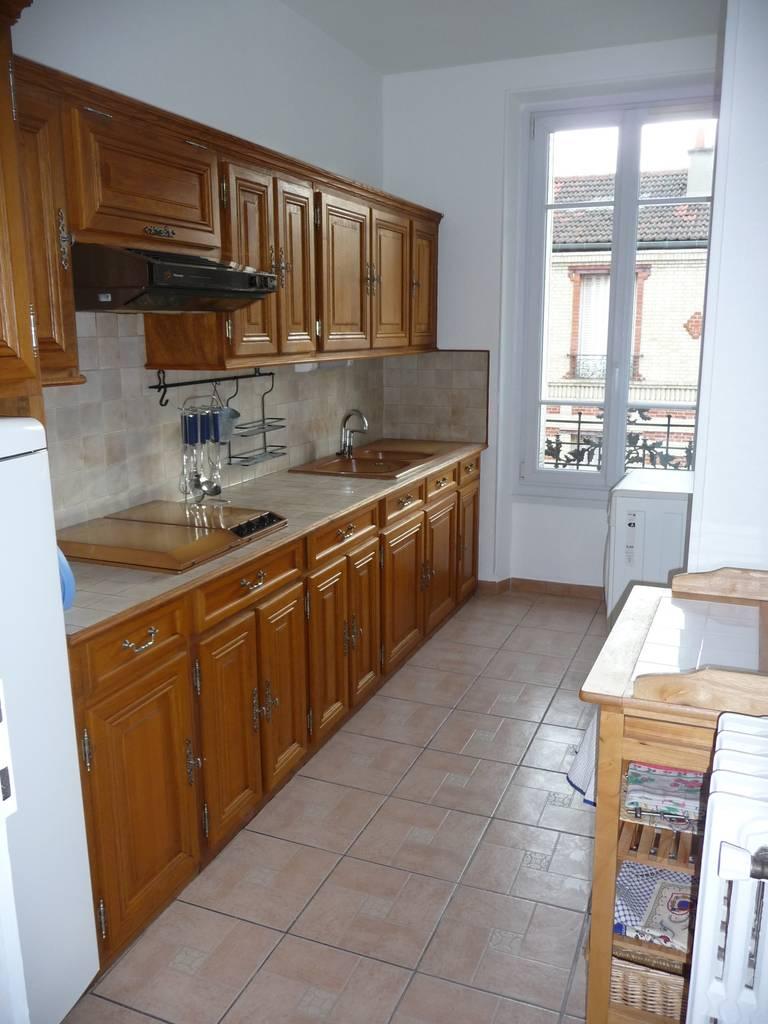 location meubl e appartement 2 pi ces 42 m ivry sur seine 94200 42 m 930 de. Black Bedroom Furniture Sets. Home Design Ideas