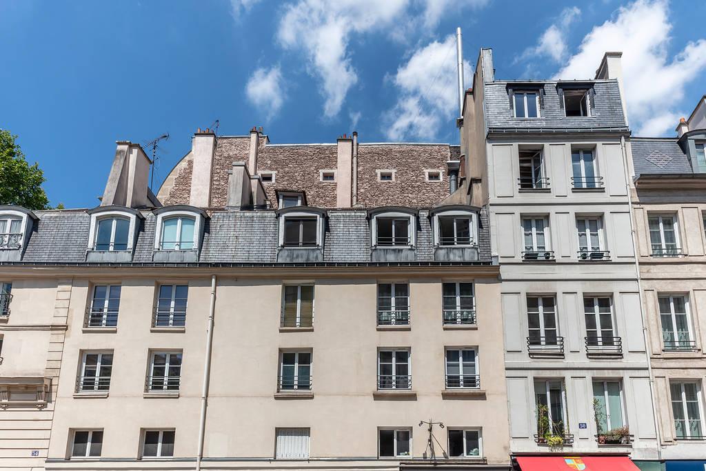 Location meubl e studio 31 m paris 7e 31 m - Location meublee paris reglementation ...