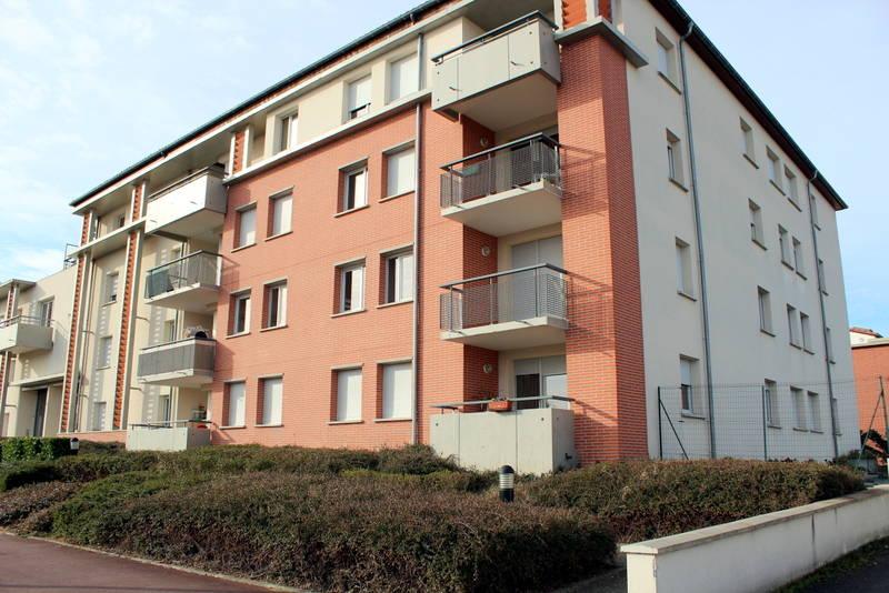 Location appartement 3 pi ces 76 m castanet tolosan for Location garage castanet tolosan