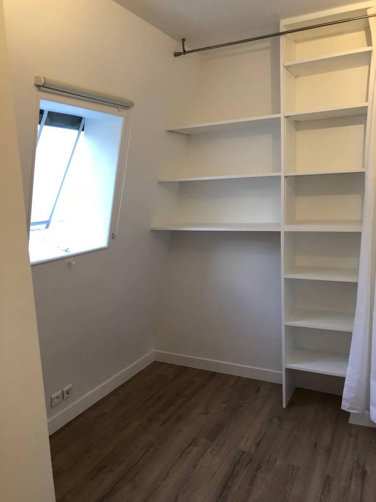 location meubl e studio 8 m paris 16e 8 m 585 de particulier particulier pap. Black Bedroom Furniture Sets. Home Design Ideas